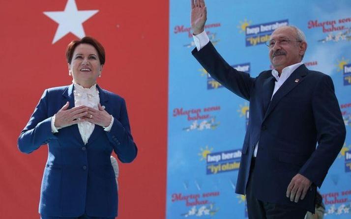 Yalçın Bayer yazdı: Millet İttifakı'na bir parti daha katılıyor