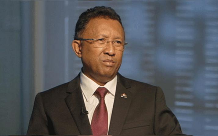 Afrika ülkesi karıştı!  Madagaskar Cumhurbaşkanına suikast