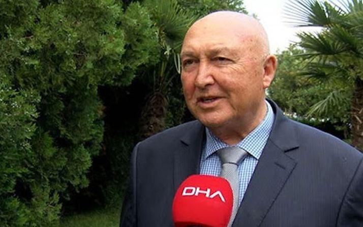 Prof. Ercan'dan 47 deprem sonrası korkutan sözler 6.9'luk deprem üretmeye gebe
