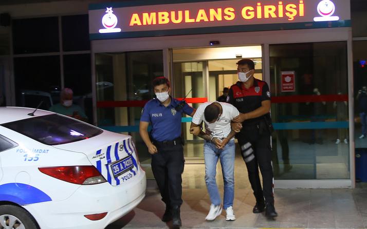 İstanbul'da cinayet zanlısı olarak aranan 3 kişi İzmir'de yakalandı