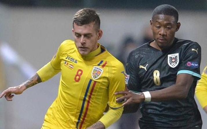 Galatasaray'ın transfer gecesi! Alexandru Cicaldau, Sacha Boey ve Aanholt KAP'a bildirildi