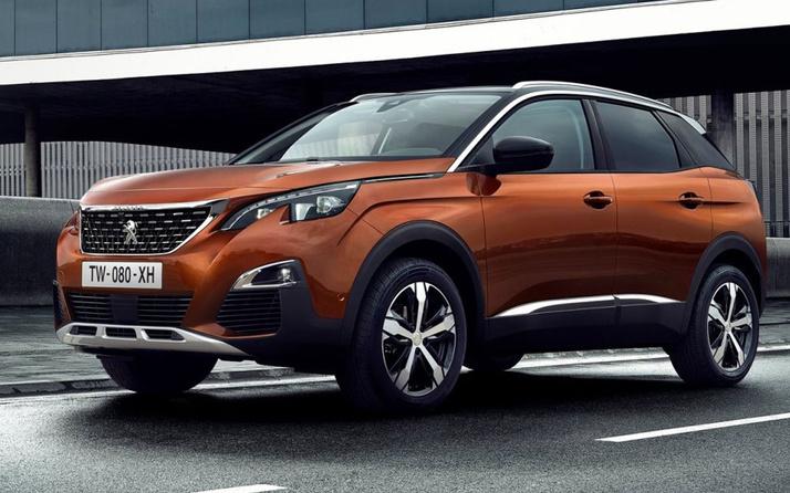 Peugeot ürün gamının yüzde 70'i elektrikli olacak