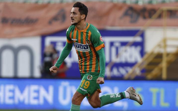 Mustafa Pektemek Kayserispor forması giyiyor