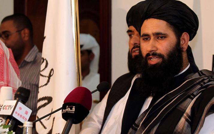 Taliban kararlı: Türkiye'nin Afganistan'da kalmasına izin vermeyeceğiz