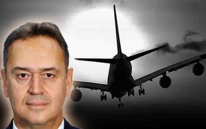 Pegasus pilotu Doğan Susin kalp krizinden hayatını kaybetti