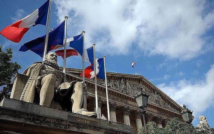 Fransa'da okuduğu ayet 'cumhuriyet değerlerine aykırı' görülen imamın görevine son verildi