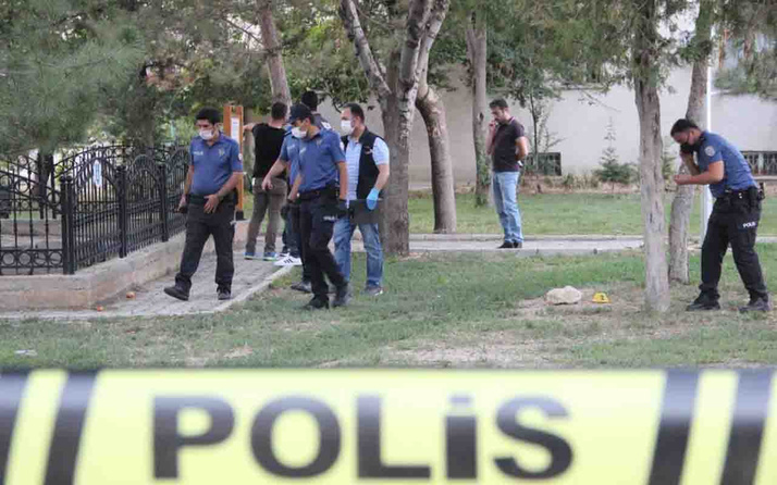 Karaman'da komşuların kavgasında cinayet! 6 kişi de yaralandı