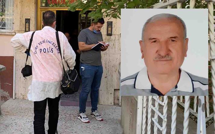 Konya'da bayramda talihsiz olay! Kurban etlerini makineden geçirmek isterken öldü