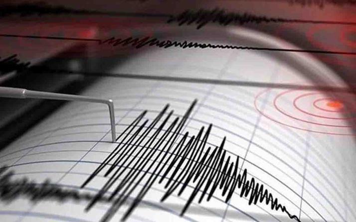 Osmaniye saat 23:55'te sallandı! AFAD duyurdu: depremin şiddeti 4.2