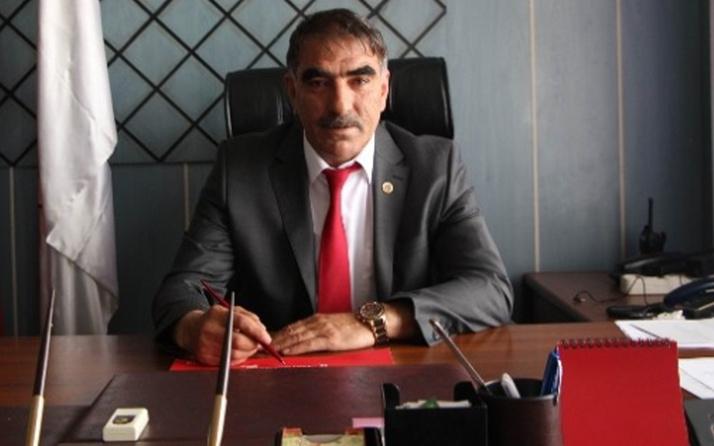 Karlıova Belediye Başkanı Veysi Bingöl covid-19'a yakalandı