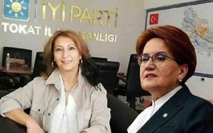İYİ Partili Songül Sarıtaşlı'dan skandal paylaşım! Ömer Halisdemir'e 'asıl darbeci' dedi!
