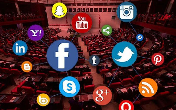 İşte sosyal medyaya gelecek yasal düzenleme! 1 yıldan 5 yıla kadar hapis geliyor