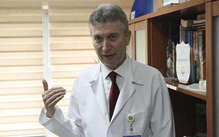 Prof. Dr. İsmail Balık'tan tüyler ürperten koronavirüs uyarıları! 49 milyon kişinin ağır enfeksiyon ölüm riski var