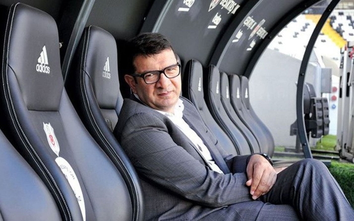 Beşiktaş'ta transferin başındaki yönetici Erdal Torunoğulları görevini bıraktı