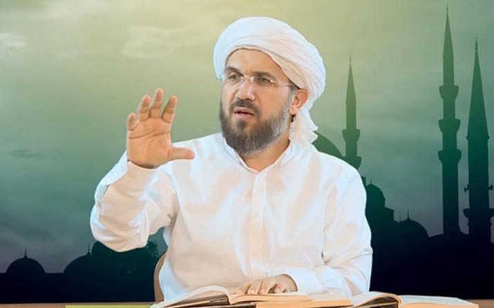 İlahiyatçı İhsan Şenocak yine ortaya çıktı! Destan yazan 'Filenin Sultanları'nı diline doladı