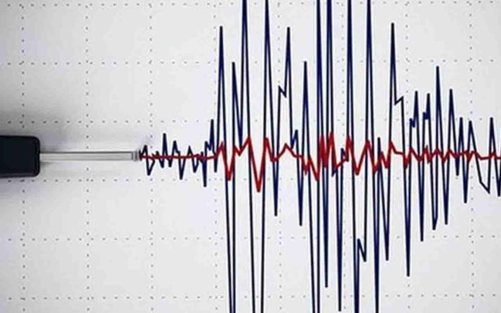 Endonezya'da 6.2 şiddetinde deprem meydana geldi