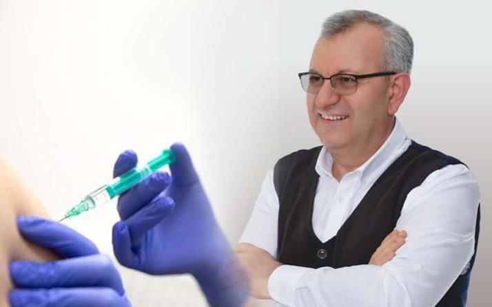 Keşan Belediye Başkanı Mustafa Helvacıoğlu üç doz aşıya rağmen korona oldu nasıl geçirdiğini anlattı