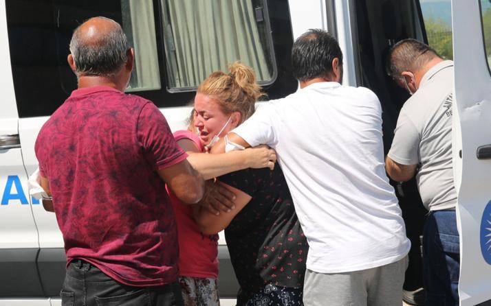 Antalya'da yaklaşınca fark etti dünyası başına yıkıldı! Gözyaşları sel oldu