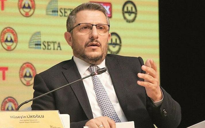 Yeni Şafak yazarı Likoğlu'ndan dikkat çeken öneri: Gazetecilerin mal varlıkları araştırılsın