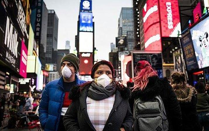 New York Belediyesi COVID-19 aşısı veya haftalık test zorunluluğu getiriliyor