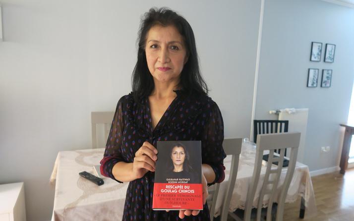 11 saat psikolojik şiddet! Uygur yazar kabusu yaşadı: İstismar edildi