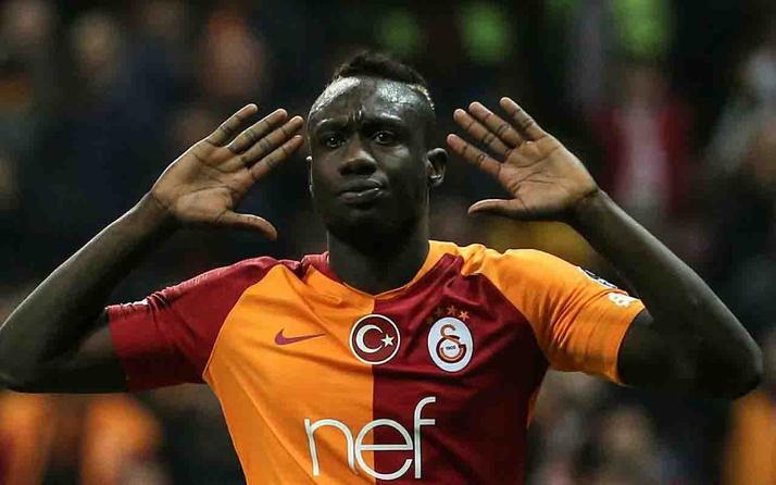 Adana Demirspor'dan Mbaye Diagne açıklaması