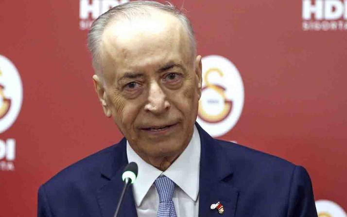 Mustafa Cengiz hastaneye kaldırıldı! Eski Galatasaray Başkanı'nın sağlık durumu nasıl?