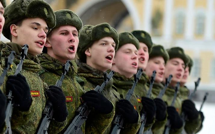 Rusya, Tacikistan ve Özbekistan, Afganistan sınırının yakınlarında tatbikat düzenleyecek