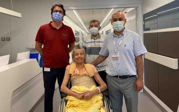 İzmir'de korona korkusu felç etti! Asıl şok haberi hastaneye gidince aldı