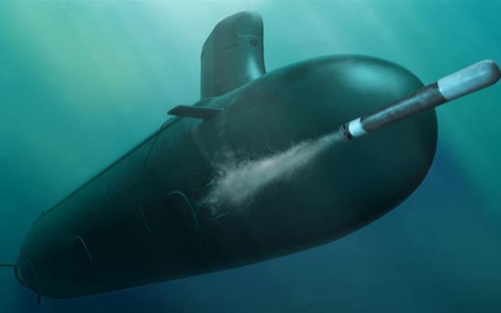 Türkiye'nin yeni denizaltılarına milli teknoloji... İlk kez kullanılacak