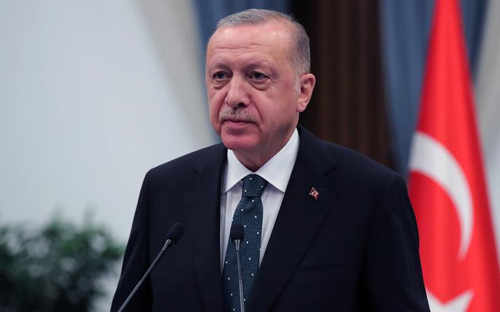 Erdoğan'dan 'öğrenci yurdu' tepkisi: Yalan söylüyorsunuz, hayatınız yalan