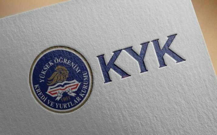 81 ile KYK genelgesi gönderildi: 3 Eylül'den itibaren hizmete açılacak