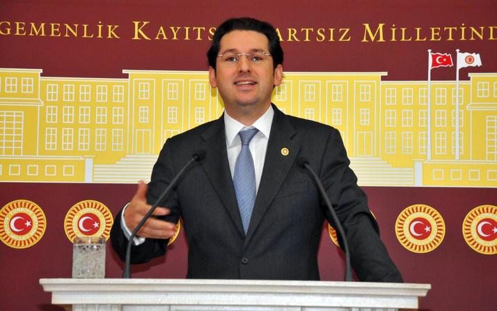 FETÖ'den aranan eski CHP Milletvekili Aykan Erdemir açık açık ABD Başkanı Biden'e yalvardı