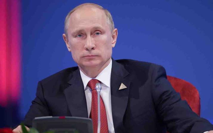 Putin'den 'terörle mücadele' açıklaması: Müslüman ülkeler Rusya'ya güvenebilir