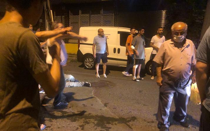 Eyüp Sultan'da kuzenler arasındaki kavga kanlı bitti: 2 ölü, 1 yaralı