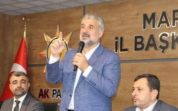 AK Parti İstanbul İl Başkanı  Kabaktepe: Özgürlükler anlamında daha ileriye gideceğiz