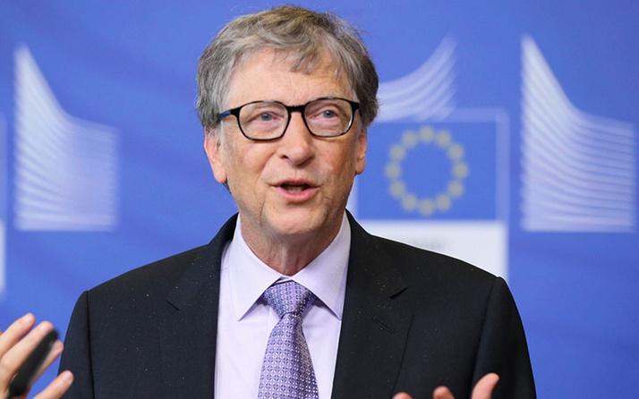 Bodrum'dan Bill Gates geçti! Lüks restoranda ödediği hesap dudak uçuklattı