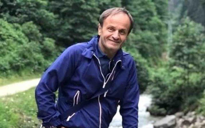 Covid-19'u ağır geçiren Karadenizli sanatçı Cimilli İbo yoğun bakıma kaldırıldı