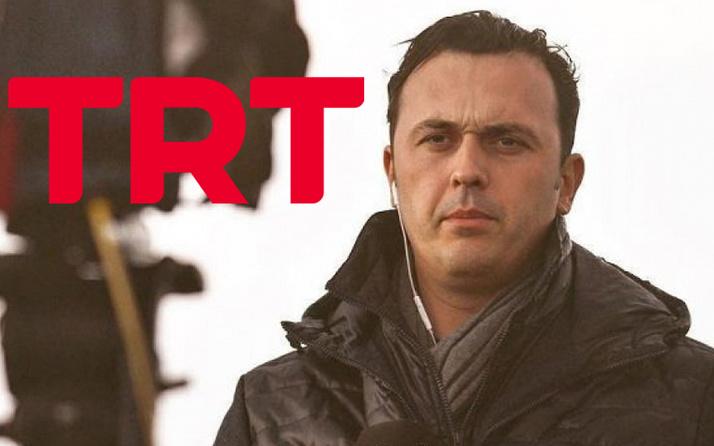 TRT sunucusu Ahmet Yamaç yeni mesleğiyle herkesi şaşırttı! 20 ay sürdü