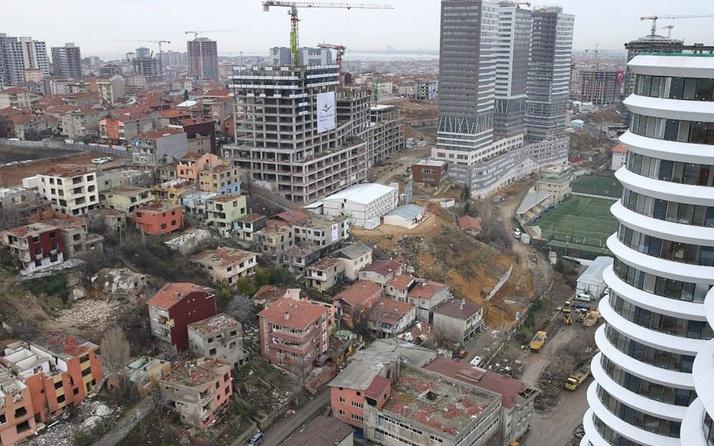 Fikirtepe'de kentsel dönüşüm anket sonuçları açıklandı