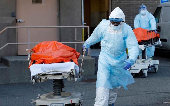 Aşı olup koronavirüse yakalananlarda görüldü aylar sonra ortaya çıktı en sık görülen belirtiler