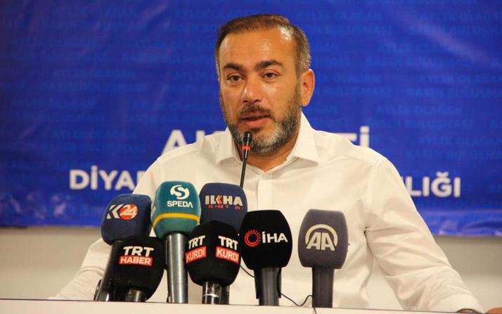 'Halk devlete güvenmediği için aşı olmuyor' diyen HDP'li Meral Danış Beştaş 2 doz aşı olmuş