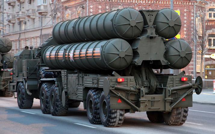 Rusya'dan dikkat çeken S-500 anlaşması