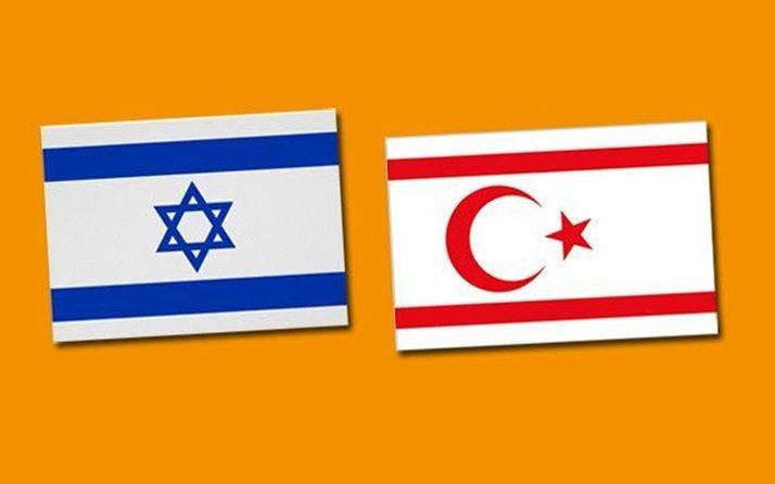İsrail itiraf etti! Türkiye'nin Kıbrıs hava üssü sonumuz olur