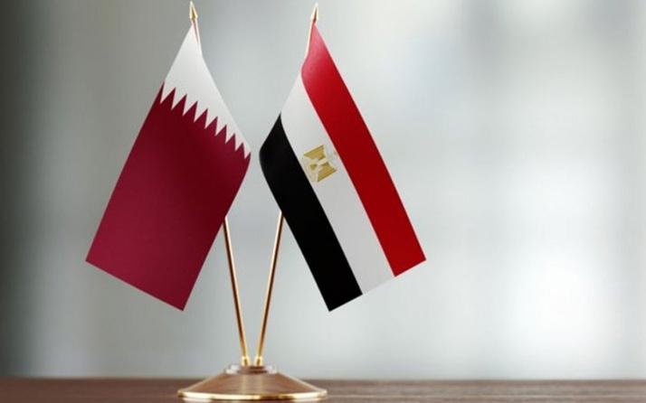 Katar, 4 yılın ardından Mısır'a büyükelçi atadı