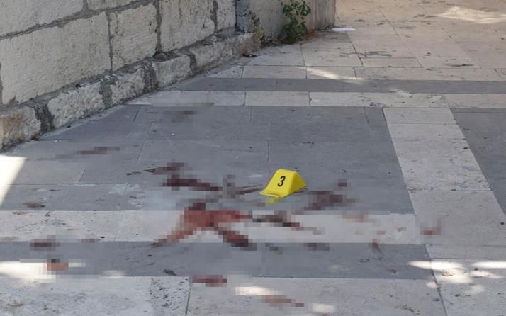 Olay yeri Malatya! Taciz iddiasıyla dayak yedi, kaçarken 6 metre yüksekten yere çakıldı