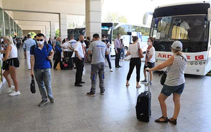 Bakan Adil Karaismailoğlu, Kurban Bayramı'nda biletli seyahat eden kişi sayısını açıkladı