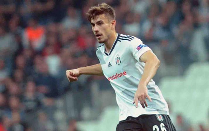Trabzonspor, Dorukhan Toköz'le anlaştı