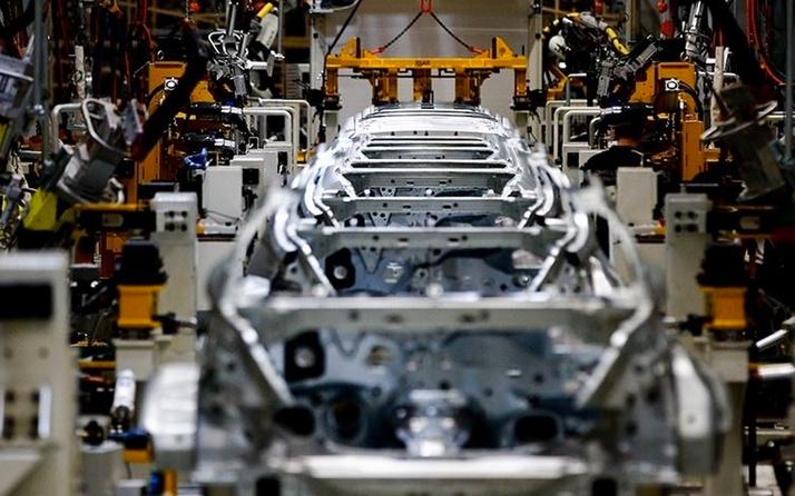 Türkiye'den yılın ilk yarısında yaklaşık 6 milyar dolarlık otomotiv yan sanayi ürünü ihraç edildi