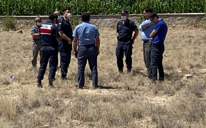 Aksaray'da çocuk cesedi diye gittiler! Gerçek bakın ne çıktı